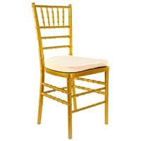 chiavari rental chairs